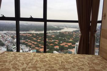 Bán căn hộ chung cư The Ascent 3PN & 2WC, view đông nam, tầng cao, giá bán 6,30 tỷ 070 3966 021