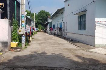 Đất Phú An gần uỷ ban phường và làng tre Phú An ngang 7x45m thổ cư 100m2, giá chỉ 1.25 tỷ