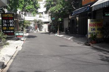 Nhà HXH 7m Bành Văn Trân không lộ giới (5.2x12m) 62m2 3 lầu P. 6, Q. Tân Bình. Giá 8 tỷ
