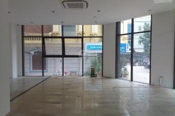 Cho thuê mặt bằng kinh doanh 80m2 Triều Khúc, Thanh Xuân