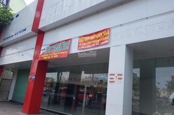 Ngân hàng cần bán gấp mặt bằng kinh doanh 550,6m2 đất ở và 639m2 nhà ở quận Bình Tân, TP HCM