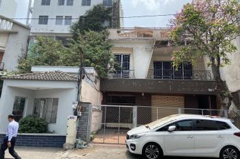 Bán nhà mặt tiền 11 Nam Quốc Cang Quận 1, DT: 9,65x36m, CN: 349,5m2. Giá 145 tỷ
