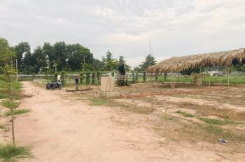Bán mảnh vườn nhỏ 20x20m, 1,6 tỷ, gần Thác Giang Điền