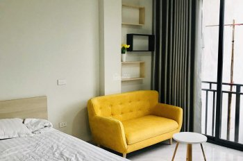 Chính chủ cần cho thuê căn hộ mới xây, siêu đẹp giá chỉ từ 3.5tr/th tại Ngọc Thụy, Long Biên