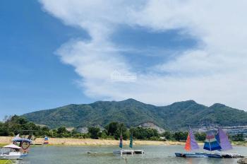 Bán 150 - 300m2 view khu nghỉ dưỡng hồ Marina, giá rẻ đầu tư tốt