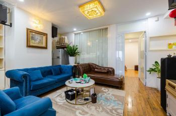 Chính chủ cho thuê căn hộ CC 93 Lò Đúc 98m2, 118m2, Hai Bà Trưng, Hà Nội. View rất đẹp, 0934999126