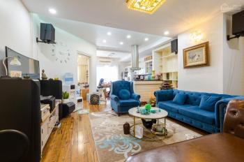 CC cần bán căn hộ CC 93 Lò Đúc 98m2, 118m2, Hai Bà Trưng, Hà Nội, view rất đẹp! LH: 0934999126
