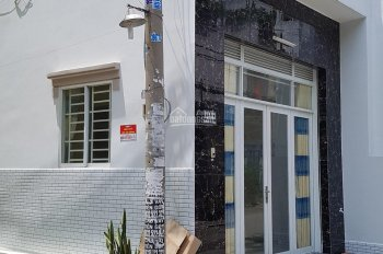Bán gấp nhà 124/83 Phan Huy Ích, P15, Tân Bình, 3 tấm + tum giá rẻ nhất khu vực 5,99 tỷ