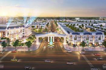 Bán đất khu TĐC Bình Sơn, liền kề sân bay Long Thành, NH cho vay 70% lãi xuất 0% - 0901.64.04.29