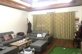 Chuyển công tác cần bán lại nhà 5 tầng, 5PN, Nhà mới đẹp, ôtô vào tận nhà, lh 0986982291