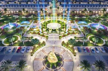 Địa điểm đầu tư lý tưởng, đất vàng sân bay quốc tế Long Thành, ngân hàng hỗ trợ vay 70% giá trị