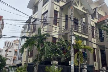 Cho thuê biệt thự góc khu 81 Nguyễn Trãi - Full nội thất - An ninh 24/7 - Cách Cát Bi Plaza 200m