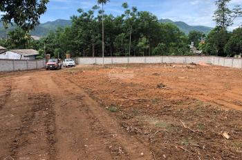 Cần chuyển nhượng lô đất 3776m2 đã có tường bao xung quanh giá rẻ tại Cư Yên, Lương Sơn, Hòa Bình