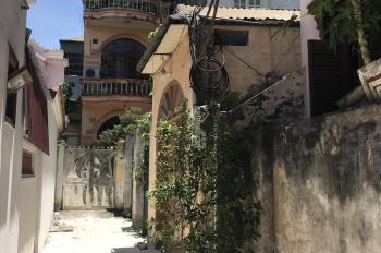 Ngân hàng phát mại bán đấu giá 159.1m2 nhà đất tại ngõ 267 Hoàng Hoa Thám, Ba Đình, Hà Nội