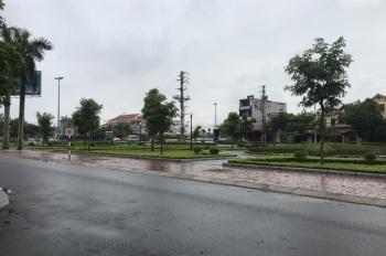Cần bán đất khu dân cư mới Nhân Dục, Hiến Nam, tp Hưng Yên