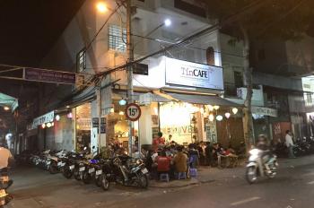 Bán nhà góc 2 mặt tiền đường Đề Thám - Trương Định - ngay chợ Đề Thám - super VIP - giá 27 tỷ