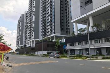 Bán đất Huy Hoàng 8x20m, xây cao tầng view CV mặt sau đường NVK hướng ĐB, gần TTTDTT giá 98tr/m2