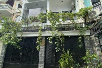 Cần bán gấp nhà riêng 112m2 đường Số 4, Hiệp Bình Chánh, Thủ Đức, LH: 0982826959