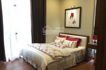 Cho thuê căn hộ cao cấp tại Hoàng Cầu Skyline, 36 Hoàng Cầu, 84m2, 2PN, view hồ giá 14 triệu/th
