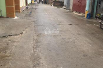 Bán nhà thôn Đồng Lư, Đồng Quang, Quốc Oai, đất mặt đường ô tô vào nhà, LH 0915.86.1100