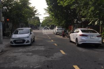 Bán 2 lô liền kề B1.15 khu Nam Cầu Nguyễn Tri Phương, Hoà Xuân, Cẩm Lệ