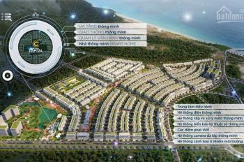 Meyhomes Capital Phú Quốc, chỉ cần thanh toán 2,1 tỷ / 1 căn, sở hữu lâu dài, LH 0986006892