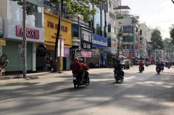 Bán nhà mặt tiền đường Nguyễn Trãi, P2, Q5, 8x11m, đoạn 2 chiều sát Q1 tuyệt đẹp, giá chỉ 47,8 tỷ
