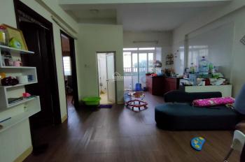 Bán căn hộ 1,3 tỷ, 62m2 full nội thất cực đẹp, tòa OCT1 Bắc Linh Đàm - Nguyễn Xiển
