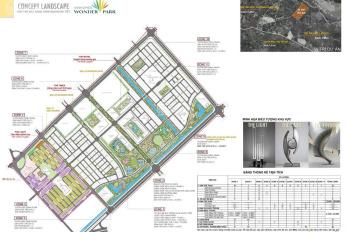 Vinhomes Wonder Park Đan Phương - chuẩn bị mở bán đợt 1 - nhận thông tin dự án: 086.906.3356