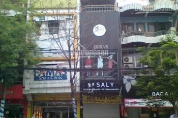 Cho thuê gấp nhà mặt phố Bà Triệu, 5 tầng, giá 40 triệu/tháng, LH: 0377915033