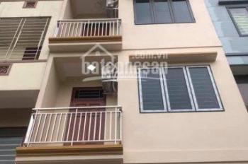Bán CCMN siêu lợi nhuận 19P khép kín 7 tầng ngay BigC Hồ Gươm Trần Phú Mỗ Lao Hà Đông thu nhập 70tr