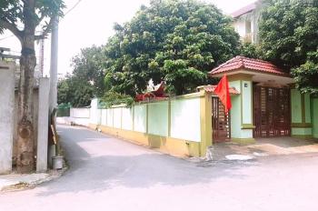 Bán đất gần khu phân lô Đồng Hin, Đồng Tâm, Vĩnh Yên