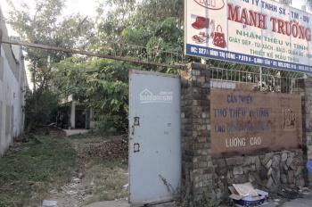 Đất mặt tiền 10m đường Bình Trị Đông, quận Bình Tân