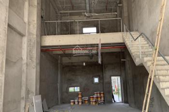 Bán gấp shop DA Sài Gòn South Residence 167m2 1 trệt 1 lầu 13,1 tỷ. LH 0935 926 999