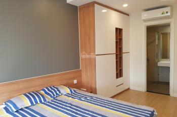 Chính chủ bán căn N 1802 tòa Novo căn hộ Kosmo Tây Hồ có nội thất mới, đã có sổ hồng