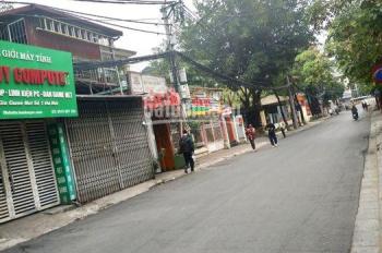 Bán nhà mặt phố Trần Bình 48m2 chỉ 5 tỷ tiện kinh doanh