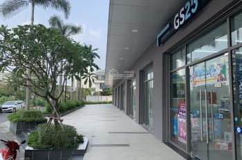 LH 0935926999 cho thuê shophouse Sunrise Riverside kinh doanh mọi ngành nghề DT 52m2, 18 tr/th