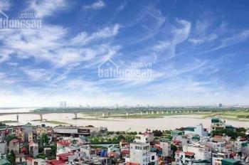 Căn 4 phòng ngủ view Sông Hồng, vip nhất chung cư Amber 622 Minh Khai, có nội thất, LH: 0915070203