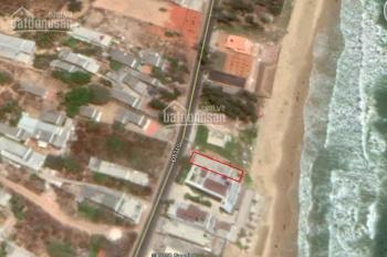 Cần đất mặt tiền Lạc Long Quân, Phan Thiết, phía biển