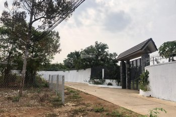 Đất nền dự án phân lô Buôn Ma Thuột chia 19 lô