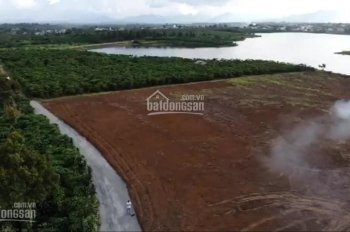 Bán đất hồ Lộc Thanh, Bảo Lộc, 880m2, chính chủ sổ đỏ riêng, giá 1 tỷ 7