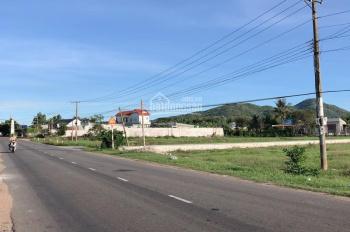 Bán 2 lô liền kề mặt tiền đường TL44B, Tam Phước Long Điền, ngay gần ủy ban Kd sầm uất, giá 1.25 tỷ