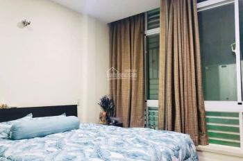 Cho thuê nhà 73B Hậu Giang, phường 6, Q. Tân Bình. Giá 12 triệu/tháng