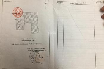 Bán đất phố Phạm Thận Duật, Mai Dịch, Cầu Giấy. Giá 6,8 tỷ