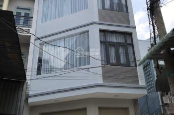 Cần bán gấp nhà HXH Đường Nguyễn Thái Sơn P4, DT 5x15m 1 trệt 3 lầu. Giá 7.5 tỷ, LH 0918658645