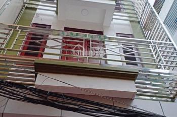 Bán tòa CC mini Triều Khúc - Thanh Xuân, 55m2*7.5T, 13PN, ngõ thông gần hồ thu nhập gần 40tr/tháng