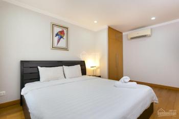 Cho thuê căn hộ 107 Trương Định, Q3, giá 16 tr/th, 80m2, 2PN, full nội thất 110m2, 3PN, 25 tr/th