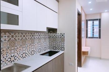 Chủ đầu tư mở bán chung cư mini Nguyễn Văn Huyên - công viên Nghĩa Đô