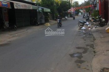 Bán nhà đất mặt tiền Nguyễn Tuyển, full thổ cư xây dựng 7 tầng giá tốt