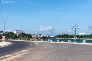 Bán đất Đặng Dung - Phường 2 - TP Đông Hà